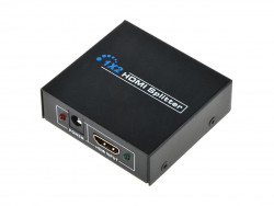 Разветвитель HDMI Splitter 1x2